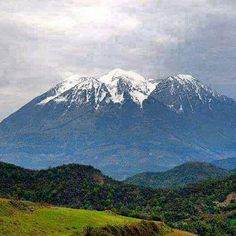 Mali i Tomorrit, Berat - ALBANIA  Beni tag dike   #albaniaisbeautiful #albania #berat #mountains #nature #naturelovers #colors #amazing #beautiful #view #explore #visitalbania #follow #share #page