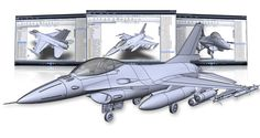 SolidWorks F16