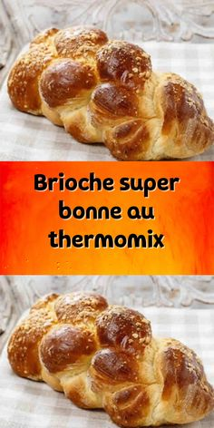 Beignets, Thermomix Desserts, Croissant, Entrees, Biscuits, Brunch, Bread, Pains, Cooking