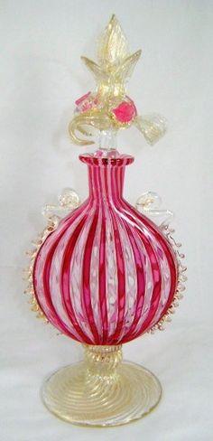 Venetian Glass Italian
