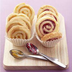 Süße Schnecken Rezept | Küchengötter