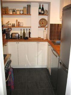 Easy Clean Kitchen Flooring Choices