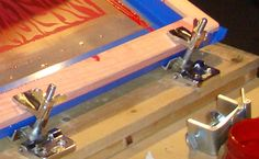 Adventures in DIY Screen Printing: Building Your Own Vacuum Table Poster Press
