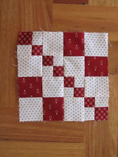 Quilts In The Barn: February 2011