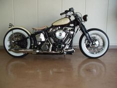 Bobber Inspiration — Harley-Davidson bobber #harleydavidsoncustombobber