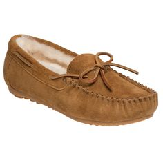 Viking Brittany Moccasin Slipper in Chestnut Comfortable Shoes, Moccasins, Vikings, Me Too Shoes, To My Daughter, Slippers, Flats, Women, Fashion