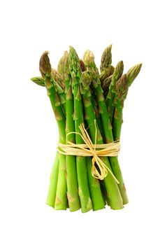 3 Reasons to Appreciate Asparagus. Great recipes for Cream of Asparagus Soup and Crustless Asparagus Quiche.