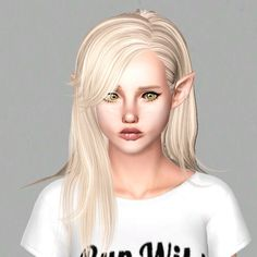 Newsea`s Amanda hairstyle retextured by Sjoko for Sims 3 - Sims Hairs - http://simshairs.com/newseas-amanda-hairstyle-retextured-sjoko/