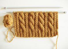 bruum knits / braids time !