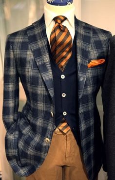 "the-suit-man: ""http://the-suit-man.tumblr.com/ 