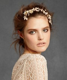 Bad Hair Days, Begone! 10 Gorgeous Headbands To Keep Your 'Do In Check
