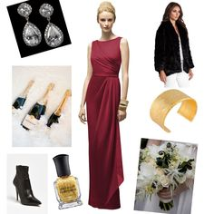 Winter Wedding Styling Tips to keep your bridesmaids warm!