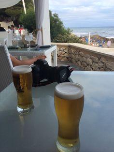 cala with bar