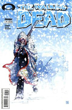 Read The Walking Dead Comics Online for Free The Walking Dead 7, Walking Dead Comic Book, Walking Dead Comics, Twd Comics, Horror Comics, Comic Book Covers, Comic Books Art, Book Art, Read Comics Online