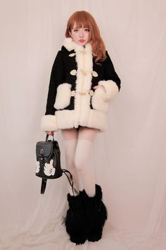 Cute Gyaru fashion