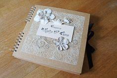 StyleDesignCreate: Bryllupsbog