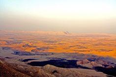 The Road to Masada   Pictured: Masada #Israel