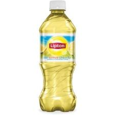 Lipton Diet Citrus Green Tea Bottle | Smooth, great-tasting green tea with the tang of citrus | Delicious beverage contains zero calories, 0 carbs, and zero grams of fat | Convenient bottle features screw-on cap for on-the-go enjoyment | FSIoffice | PEP92373