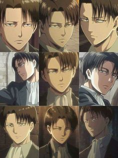 Levi Ackerman - Season 2