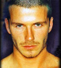 David Beckham.http://pinterest.com/search/?q=david+beckham#