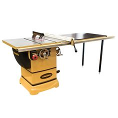 Powermatic PM1000 1791001K Table Saw 50-Inch Fence - Power Table Saws - Amazon.com