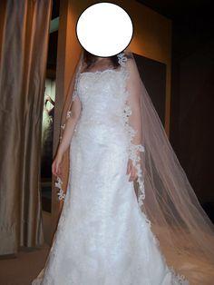 ¡Nuevo vestido publicado!  Pronovias Colección mod Halifax ¡por sólo 750€! ¡Ahorra un 66%!   http://www.weddalia.com/es/tienda-vender-vestido-novia/pronovias-coleccion-mod-modelo-halifax/ #VestidosDeNovia vía www.weddalia.com/es