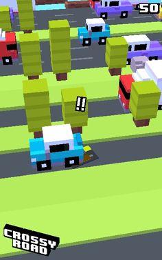 CAR BAD CAR!!!