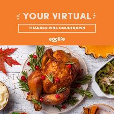Your countdown to the perfect Virtual Thanksgiving starts now! Let us help you make #Thanksgiving special even if you are celebrating from afar. Let's start with wine! 🍷 Thanksgiving Countdown, Thanksgiving Appetizers, Thanksgiving Ideas, Gluten Free Wraps, Yummy Appetizers, Eating Well, Turkey, Cooking Recipes, Tasty