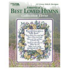 Leisure Arts-America's Best Loved Hymns #3