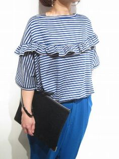 bfd2860a03e22 318 件のおすすめ画像(ボード「blouse/shirt」)【2019】   レディース ...