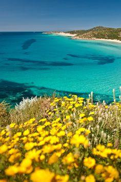 Mediterranean Spring - Sardinia