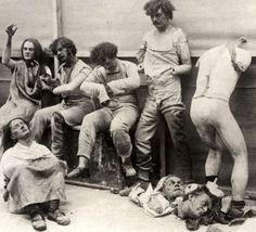 40 Creepy Pictures Will Send Chills Down Your Spine -  #creepy #OMG #scary