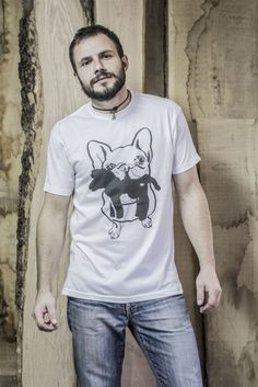 Koszulka Męska Buba