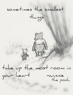 the words of wisdom of winnie the pooh Cute Quotes, Great Quotes, Quotes To Live By, Funny Quotes, Inspirational Quotes, Small Quotes, Quotes For Baby Boy, Quotes Girls, Top Quotes