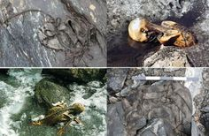 The race to retrieve ancient #artifacts from melting #glaciers