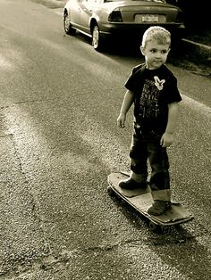 If i ever have kids
