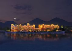 #Romantic, Beautiful #Udaipur, Rajasthan, perfect for Destination Wedding and Honeymoon
