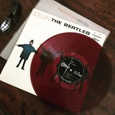 I meant to buy #thebeatles Rarities album only but this cool seller offered me something that I can't refuse-- a 51 year old rare red Help! album  #vinyl #vinyllove #vinylporn #vinyladdict #vinyligclub #vinylcollection #vinyljunkie #vinylcollective #vinyloftheday #Nowspinning #beatles #records #vinyl by kiel_enrique