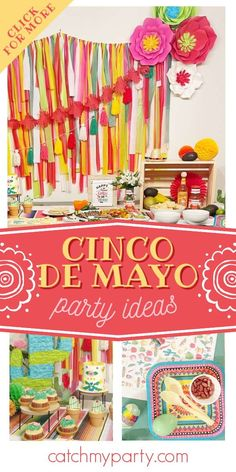 Take a look at this colorful Cinco de Mayo fiesta! The cactus are awesome! See more party ideas and share yours at CatchMyParty.com Party Activities, Activity Games, Activities For Kids, Fiesta Cake, Fiesta Party, Party Drinks, Party Favors, Cactus Cupcakes, Margarita Bar