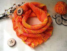 Bunt, Etsy Shop, Knitting, Accessories, Fashion, Sunflowers, Cotton, Breien, Moda
