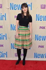 zooey deschanel outfits - Google Search