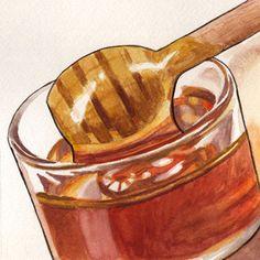 Sesame Vinaigrette Recipe