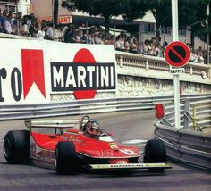 Mr. Jacques-Ferrari Monaco, 79