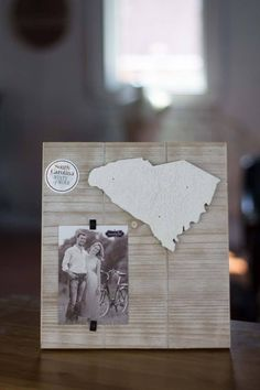 South Carolina State Picture Frame $37