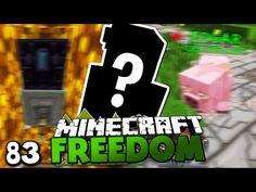 NEUEN YOUTUBER GEKLONT! & XAROTH'S FRAU ENTFÜHREN?! ✪ Minecraft FREEDOM #83 | Paluten - Best sound on Amazon: http://www.amazon.com/dp/B015MQEF2K - http://gaming.tronnixx.com/uncategorized/neuen-youtuber-geklont-xaroths-frau-entfuhren-%e2%9c%aa-minecraft-freedom-83-paluten/