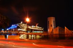 https://flic.kr/p/BU9gqc | Independence of the Seas | Crucero de Royal Caribe en el muelle 4