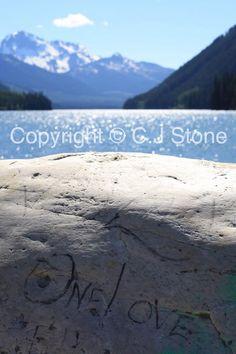 Duffy Lake, British Columbia
