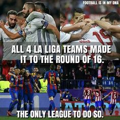 Best League of the World?