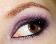 The Violet Rose Make Up Studio: Brown Eyed Beauties
