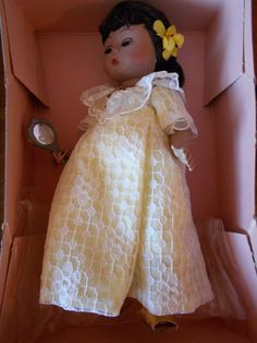 Madame Alexander 8 Inch Philippines Doll #DollswithClothingAccessories